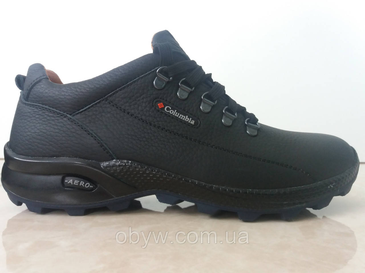 17333b80d8ac Кожаная обувь Calambia n 67  продажа, цена в Днепре. туфли мужские ...
