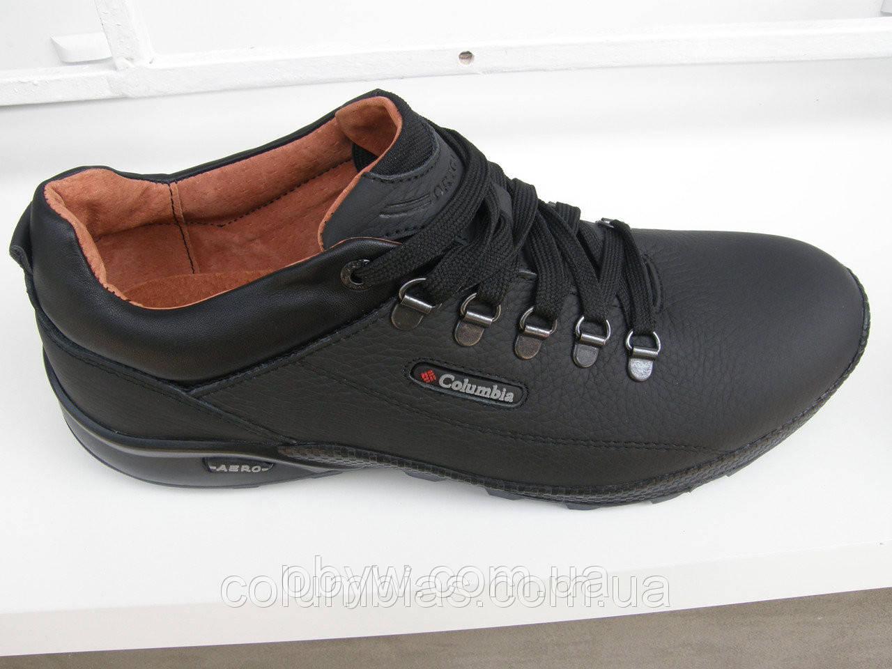 Кожаная обувь Calambia n 67