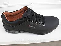 Кожаная обувь Columbia n 67