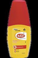 Autan Insektenschutzspray Protection Plus Zeckenschutz - Спрей для защиты от клещей и комаров, 100 мл