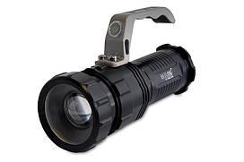 Фонарь светодиодный LED CREE BAILONG BL-T808-01-L3 RFX III