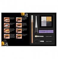 Набор декоративной косметики  Wet n Wild Fergi Beauty Book Glamour-Eyes - Glam Side