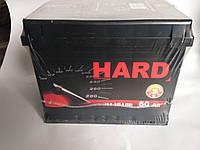 Акумулятор HARD (М3) 6СТ-60 Аз 540А Л