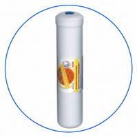 """Линейный картридж систем Aquafilter для умягчения воды AISTRO-L-AQ размер 2,5""""х12"""""""