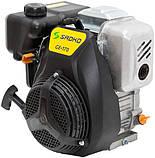 Двигатель бензиновый SADKO GE 170, фото 2