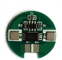 Контроллер заряда для аккумулятора 18650