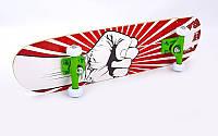 Скейтборд SK-3108PP. Распродажа!, фото 1
