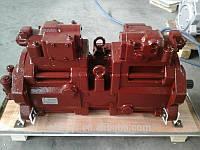 K3V63DT насос гидравлический для экскаватора Kobelco SK120LC
