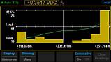Цифровий настільний мультиметр Siglent SDM3045X, фото 2