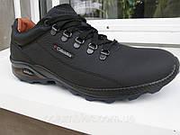 Обувь мужская осенняя columbia