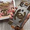 Силиконовый чехол сумочка Шанель для iPhone 6/6s