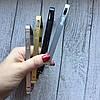 Металлический ультратонкий бампер для iPhone 5/5s/se, фото 4