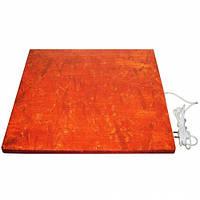 Гріюча плита 50Вт 500х600мм лакове покриття Hot Line Eltis Electric
