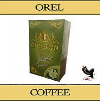 Чай зеленый CHELTON Premium с Жасмином 100г