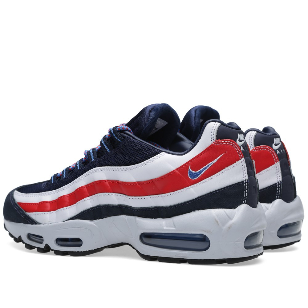 3fa3c2e4df Кроссовки Nike Air Max 95 City QS London , фото 3 .