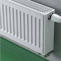 Радиатор стальной Kermi FK0220318 300x1800 22 тип боковое подключение
