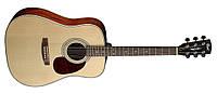 Акустическая гитара Cort Earth70 Natural