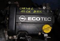 Двигатель, мотор, двигун Z10XEP 44кВт OpelCorsa С 1.0 12VОпельКорса2001-2006