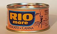 Тунец Rio Mare Tonno all'Olio di Oliva