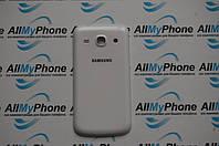 Задняя панель корпуса для мобильного телефона Samsung G350E белая