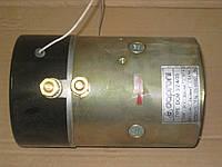 Электродвигатель гидравлики