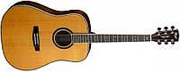 Акустическая гитара Cort Earth700 Natural, фото 1