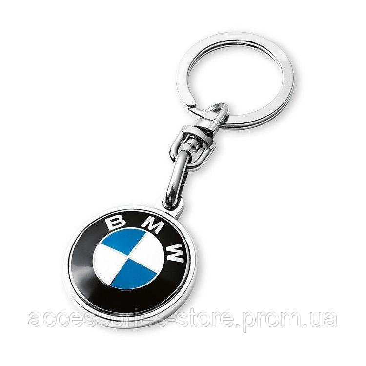 Брелок с эмблемой BMW Key Ring Pendant, BMW Logo