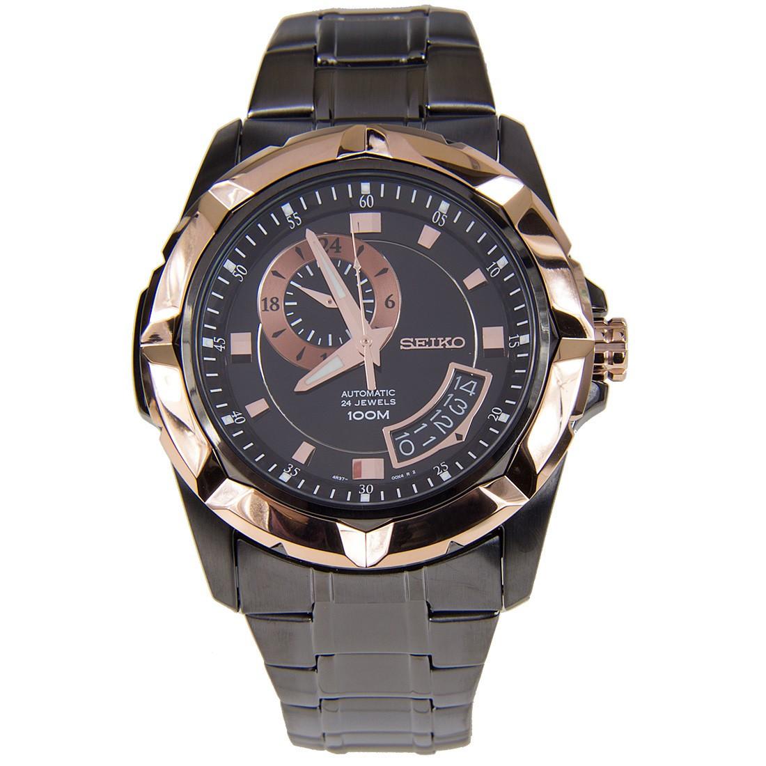 Часы Seiko SSA228K1 Automatic 4R37