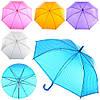 Зонтик детский MK 0864 длина61см,т рость 75,5см,диам.89см, спица 53см,клеенка, 5цветов Артикул: MK 0864