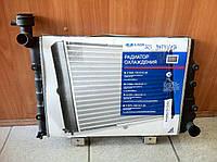 Радиатор охлаждения ВАЗ 2101 - 2105 (без датчика)