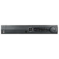Hikvision DS-7716NI-E4/16P (PoE свич 16 каналов)