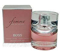 Женская парфюмированная вода Hugo Boss Boss Femme 75 ml (Хьюго Босс Босс Фам)