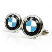 Запонки BMW Запонки BMW Cuff Links