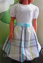 Платье Burberry 1-2 года, фото 2
