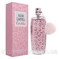 Женская туалетная вода Naomi Campbell Cat Deluxe 75 ml (Наоми Кэмпбелл Кэт Делюкс)