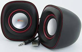 Мультимедийная акустика 2.0 G-Sysytem G-105