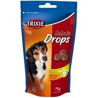 """TRIXIE ТХ-31611 Витамины для собак  """"Drops"""" (шоколад), 75 г"""