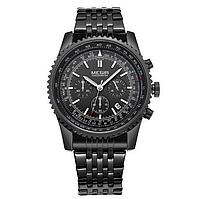 Мужские часы Megir Relogio Хронограф. Гарантия! Чоловічий годинник