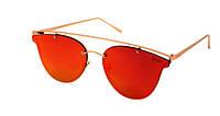 Солнцезащитные очки безоправные C.Dior