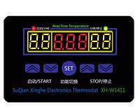 Цифровой термостат  XH-W1411 с контролем температуры