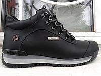 Ботинки Columbia к3 зимние