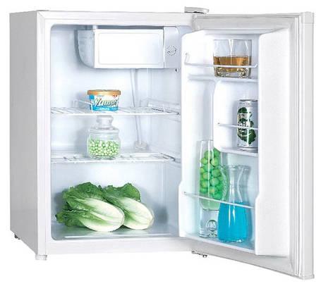 Холодильник MYSTERY MRF-8070W                     , фото 2