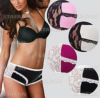 Нижнее белье для женщин Турция. FTS afrodizyac 5011. Размер 42-44. В упаковке 5 шт.
