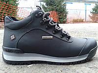 Ботинки мужские Columbia к3