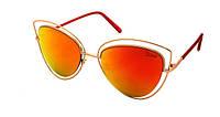Очки солнцезащитные хамелеоны Кошачий глаз C.Dior