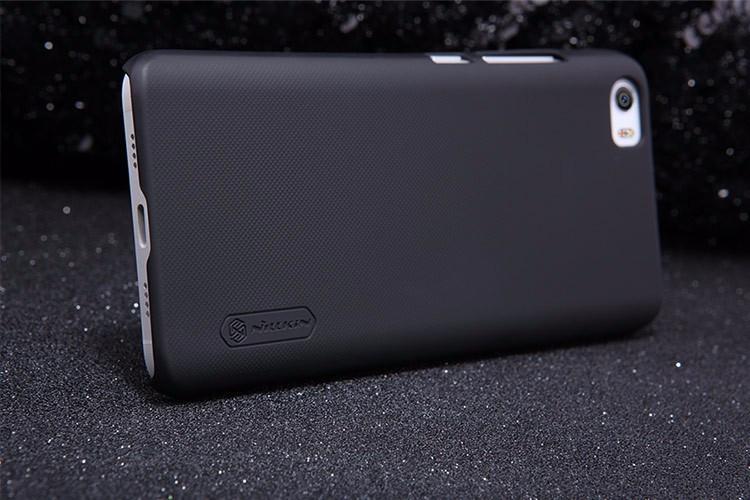 Чехол Nillkin Xiaomi Mi 5  ОРИГИНАЛ + ПЛЕНКА!