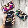 Чехол Just Cavalli для iPhone 5/5s/se, фото 4