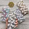 Чехол с переливающимися блёстками и единорогами для iPhone 6/6s