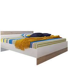 Ліжко Меркур LOZ/160