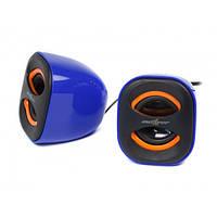 Мультимедийная акустика 2.0 Maxxter AS20